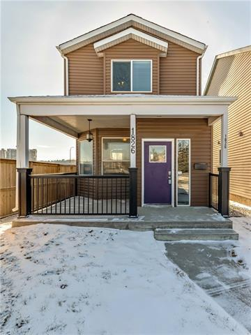 1826 41 Street NW, Calgary, AB T3B 1A5 (#C4224949) :: Calgary Homefinders