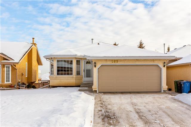 205 Millbank Road SW, Calgary, AB T2Y 2Z2 (#C4225032) :: Calgary Homefinders