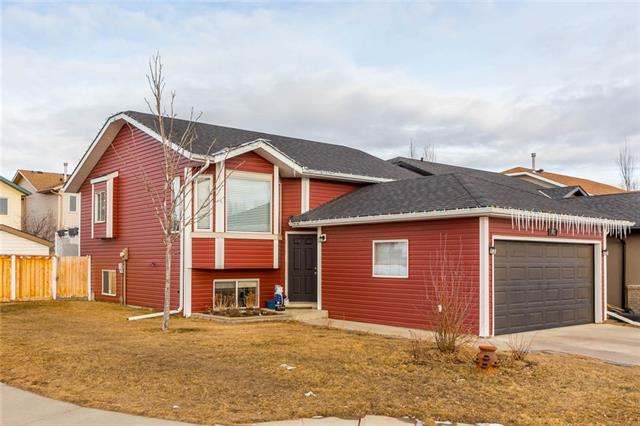 102 Springs Court SE, Airdrie, AB T4A 2B7 (#C4225036) :: Redline Real Estate Group Inc