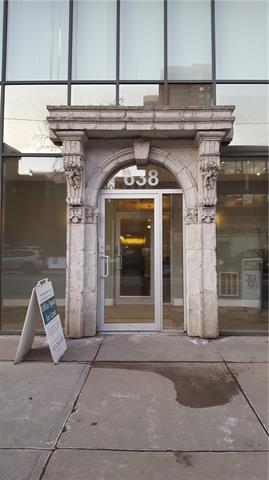 638 11 Avenue SW #303, Calgary, AB T2R 0E3 (#C4225066) :: Redline Real Estate Group Inc