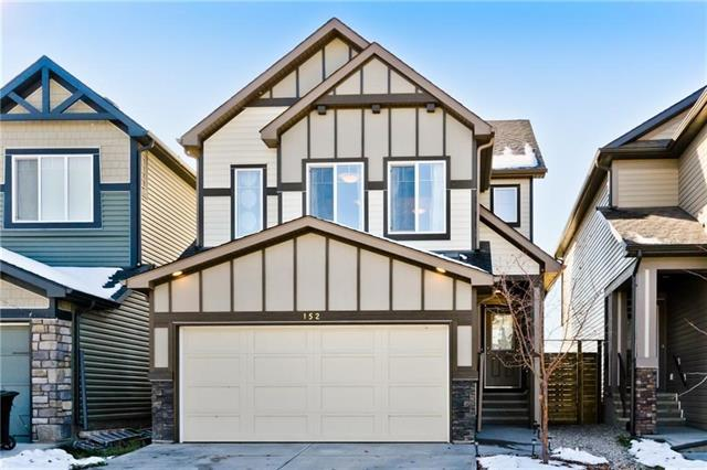 152 Walden Parade SE, Calgary, AB T2X 0Z8 (#C4225067) :: Redline Real Estate Group Inc