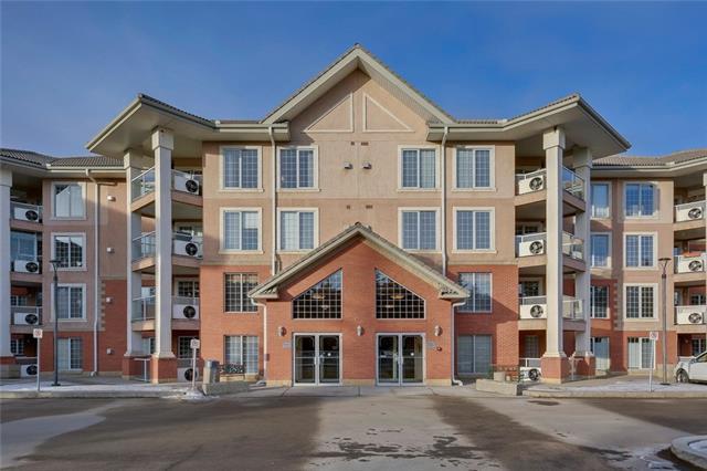 8535 Bonaventure Drive SE #210, Calgary, AB T2H 3A1 (#C4225078) :: The Cliff Stevenson Group