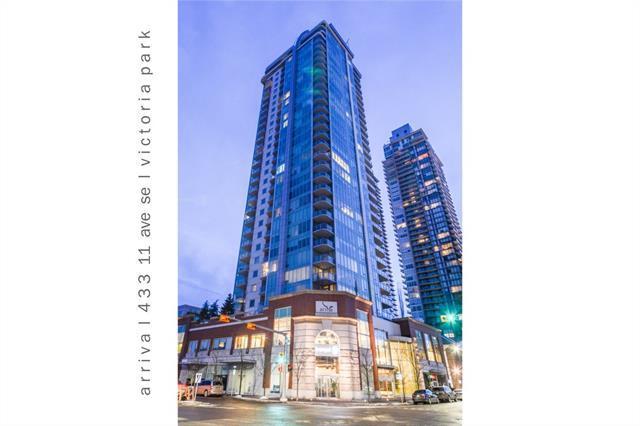 433 11 Avenue SE #1102, Calgary, AB  (#C4225095) :: Redline Real Estate Group Inc