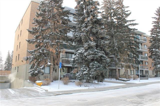 521 57 Avenue SW #504, Calgary, AB T2B 4N5 (#C4225106) :: Redline Real Estate Group Inc
