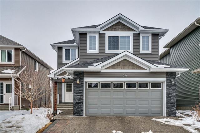 64 Everhollow Street SW, Calgary, AB T2Y 0K2 (#C4225108) :: Redline Real Estate Group Inc