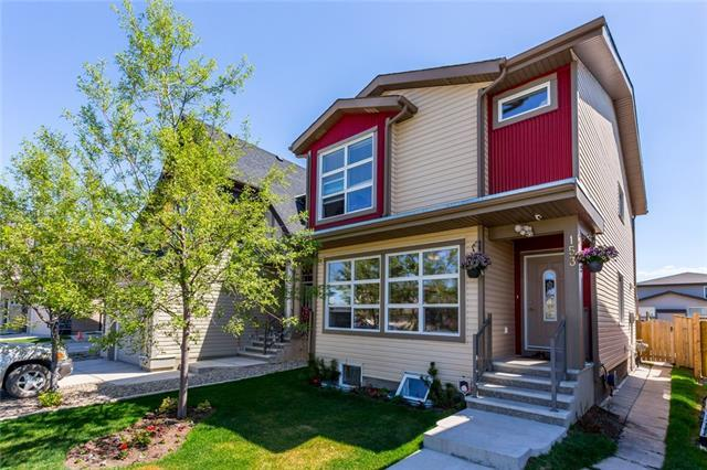 153 Walden Manor SE, Calgary, AB T2X 0N6 (#C4225115) :: Redline Real Estate Group Inc