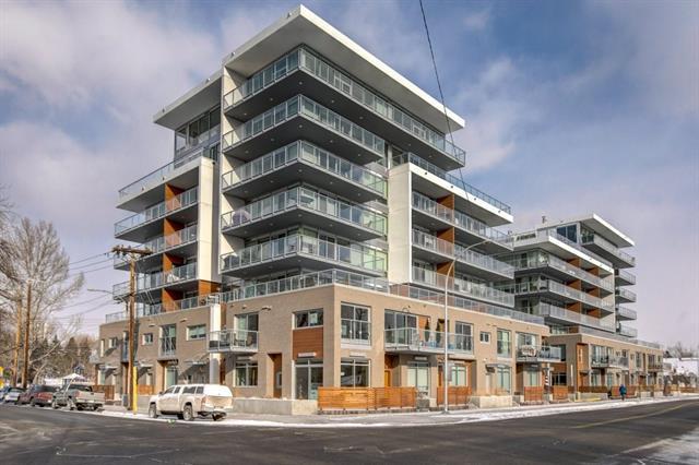1234 5 Avenue NW #2502, Calgary, AB T2N 0R9 (#C4225158) :: The Cliff Stevenson Group