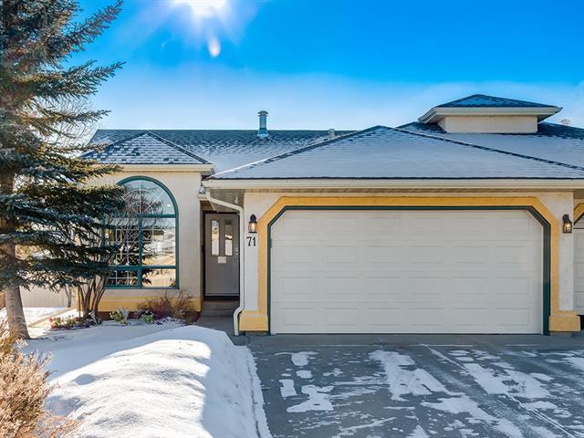 71 Sunlake Close SE, Calgary, AB  (#C4225163) :: Redline Real Estate Group Inc