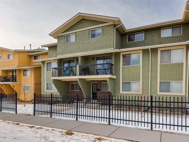 2200 Woodview Drive SW #410, Calgary, AB T2W 3N6 (#C4225164) :: Redline Real Estate Group Inc