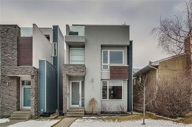 2207 32 Avenue SW, Calgary, AB T2T 1X2 (#C4225173) :: Redline Real Estate Group Inc