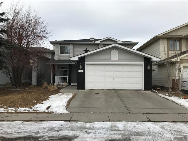 229 Sundown Way SE, Calgary, AB T2X 2N5 (#C4225175) :: Redline Real Estate Group Inc