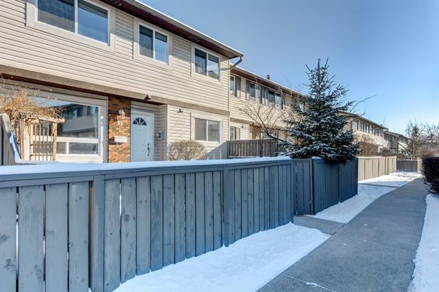 740 Bracewood Drive SW #93, Calgary, AB T2W 3N3 (#C4225185) :: The Cliff Stevenson Group