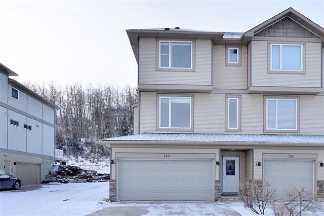 149 Crawford Drive, Cochrane, AB T4C 2G7 (#C4225190) :: Redline Real Estate Group Inc