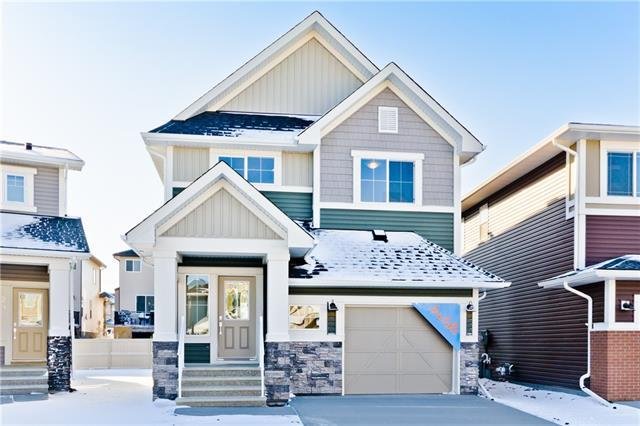 333 Bayview Way SW, Airdrie, AB T4B 4H3 (#C4225210) :: Redline Real Estate Group Inc