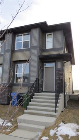 115 Cornerstone Avenue NE, Calgary, AB T3N 1G7 (#C4225222) :: Redline Real Estate Group Inc