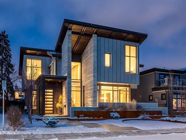 2624 Toronto Crescent NW, Calgary, AB T2N 3W1 (#C4225233) :: Redline Real Estate Group Inc