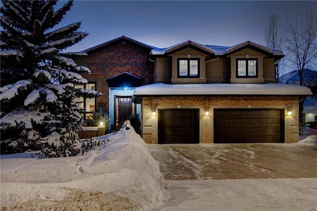 16021 Mckenzie Lake Way SE, Calgary, AB T2Z 1Y1 (#C4225234) :: Redline Real Estate Group Inc