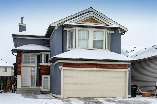 6212 Taralea Park NE, Calgary, AB T3J 4Y1 (#C4225244) :: Redline Real Estate Group Inc