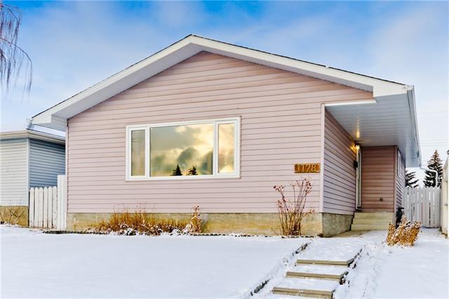 1128 Marcombe Crescent NE, Calgary, AB T2A 4H7 (#C4225258) :: Redline Real Estate Group Inc