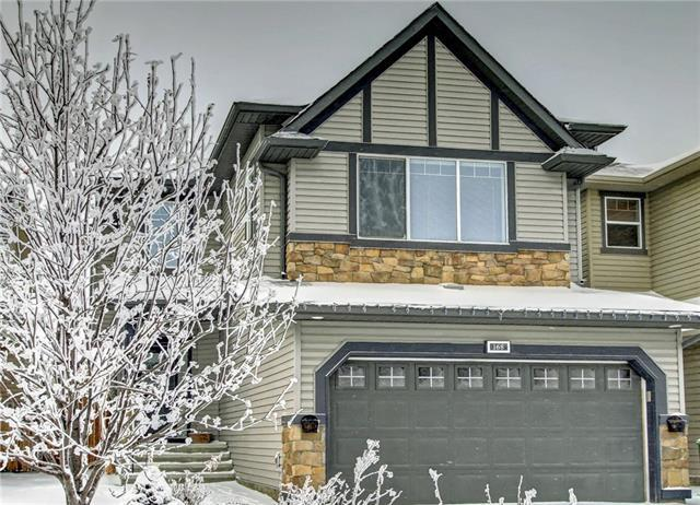 168 Royal Oak Terrace NW, Calgary, AB T3G 6A6 (#C4225267) :: Redline Real Estate Group Inc