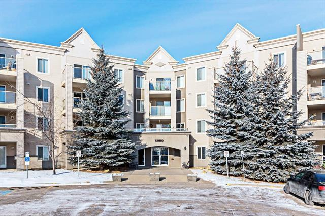 6000 Somervale Court SW #114, Calgary, AB T2Y 4J4 (#C4225275) :: Canmore & Banff
