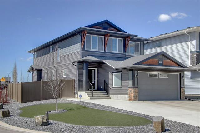 258 Walden Square SE, Calgary, AB T2X 0R3 (#C4225277) :: Redline Real Estate Group Inc