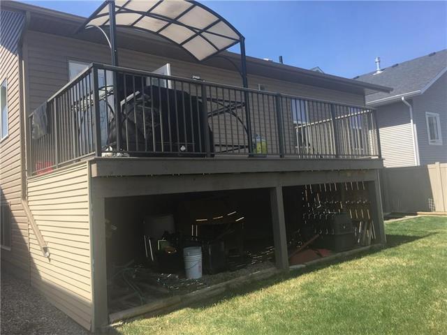 21 Grove Close, Red Deer, AB T4P 0P4 (#C4225322) :: Virtu Real Estate