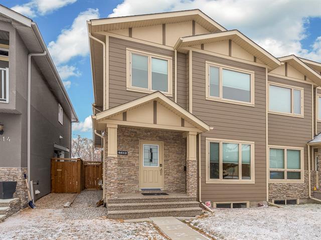 4612 80 Street NW, Calgary, AB T3B 2P3 (#C4225323) :: Redline Real Estate Group Inc