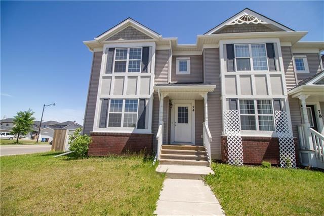 74 Taralake Park NE, Calgary, AB T3J 5L9 (#C4225325) :: Redline Real Estate Group Inc
