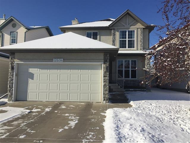 12694 Coventry Hills Way NE, Calgary, AB T3K 4Z9 (#C4225343) :: Redline Real Estate Group Inc