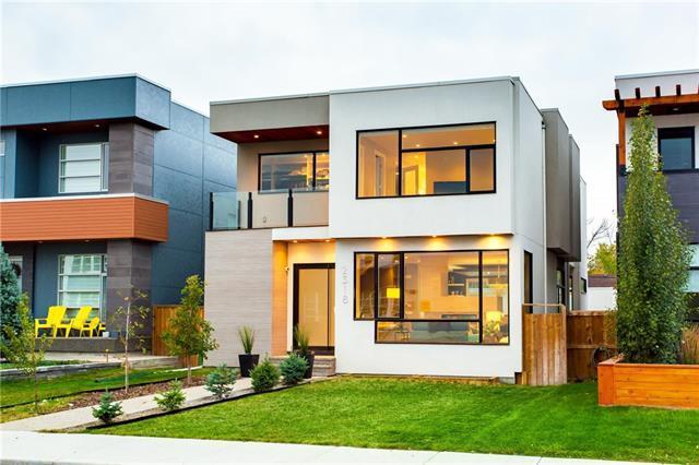 2318 1 Avenue NW, Calgary, AB T2N 0B8 (#C4225344) :: Redline Real Estate Group Inc