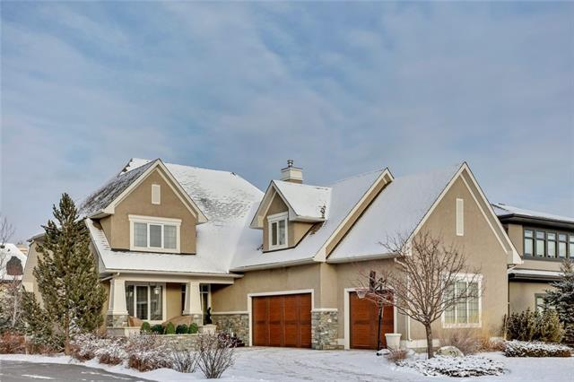 220 Winding River Point(E), Rural Rocky View County, AB T3Z 3T5 (#C4225345) :: Canmore & Banff