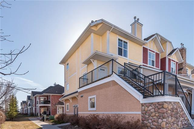 102 West Springs Road SW, Calgary, AB T3H 5W2 (#C4225353) :: The Cliff Stevenson Group