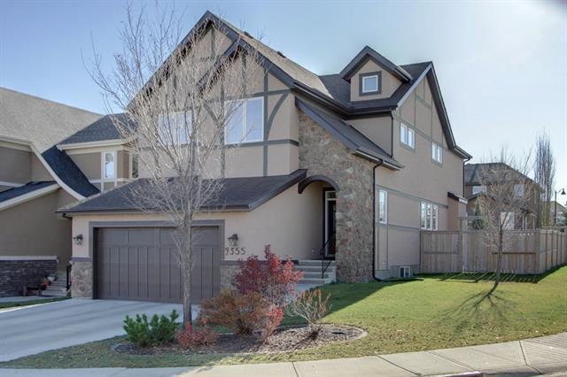 9355 14 Avenue SW, Calgary, AB T3H 4A9 (#C4225356) :: Redline Real Estate Group Inc