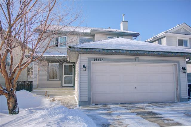 14415 Mt Mckenzie Drive SE, Calgary, AB T2Z 3J5 (#C4225357) :: Redline Real Estate Group Inc