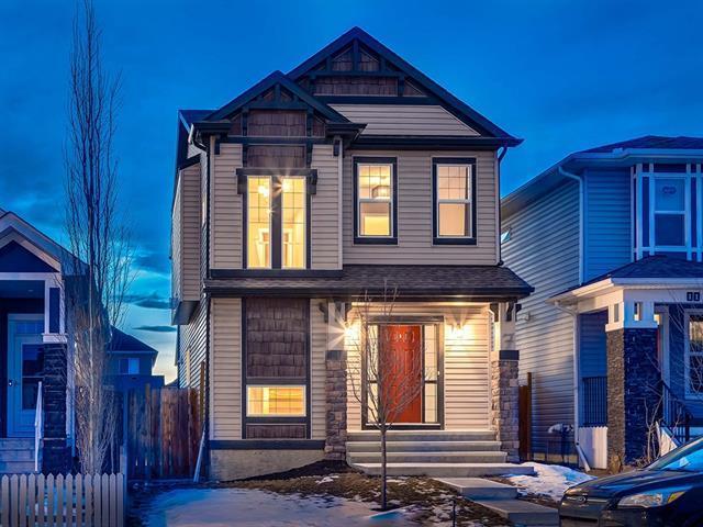 7 Legacy Crescent SE, Calgary, AB T2X 0W4 (#C4225359) :: Redline Real Estate Group Inc