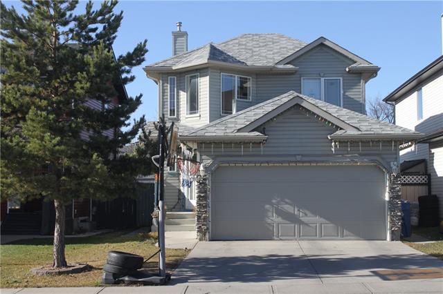 35 Tarington Close NE, Calgary, AB T3J 3Z1 (#C4225389) :: Redline Real Estate Group Inc