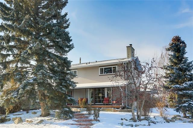 10636 Mapleglen Crescent SE, Calgary, AB T2J 1X2 (#C4225392) :: The Cliff Stevenson Group