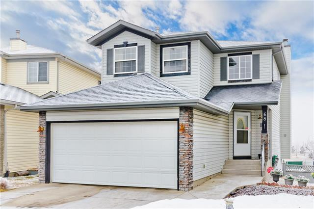 68 Tarington Green NE, Calgary, AB T3J 3X3 (#C4225406) :: Redline Real Estate Group Inc