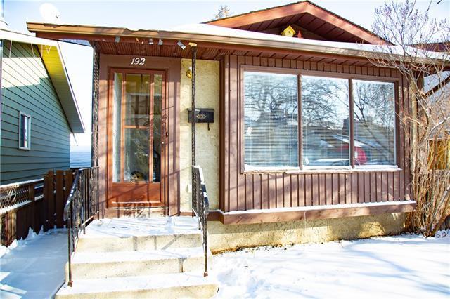 192 Templevale Road NE, Calgary, AB T2Y 4W2 (#C4225407) :: Calgary Homefinders