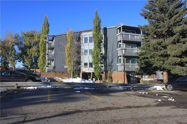 820 89 Avenue SW #334, Calgary, AB T2V 4N9 (#C4225409) :: Redline Real Estate Group Inc