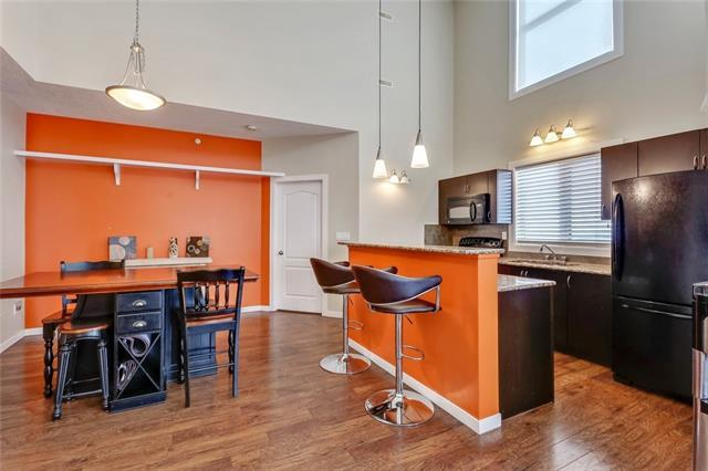 604 East Lake Boulevard NE #1402, Airdrie, AB T4A 2K9 (#C4225416) :: Redline Real Estate Group Inc