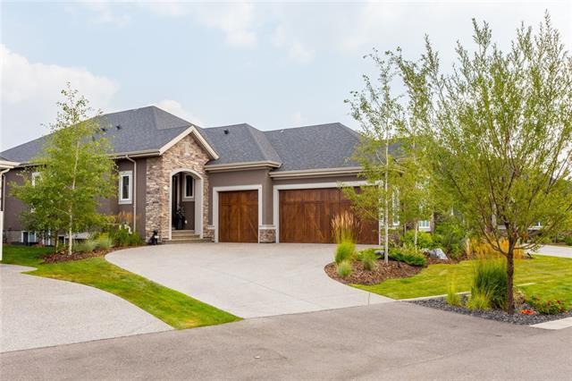 114 Artesia Gate, Heritage Pointe, AB T1S 4K2 (#C4225426) :: Redline Real Estate Group Inc