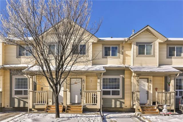 111 Tarawood Lane NE #2304, Calgary, AB T3J 5C2 (#C4225427) :: Redline Real Estate Group Inc