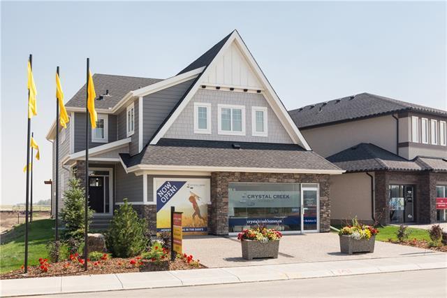 307 Legacy Mount SE, Calgary, AB T2X 2G7 (#C4225434) :: Redline Real Estate Group Inc