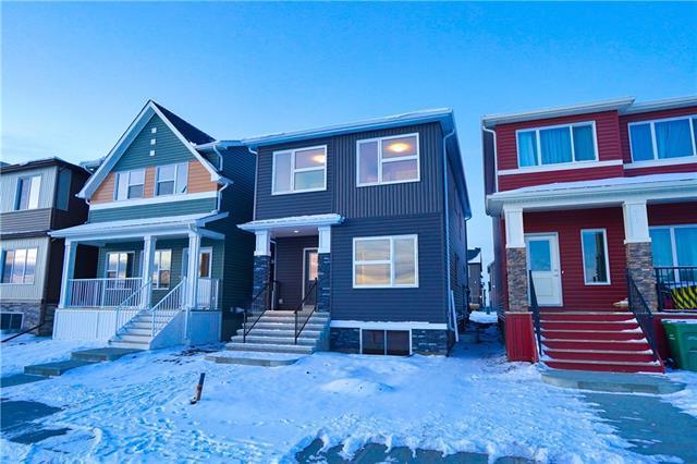 72 Corner Meadows Park NE, Calgary, AB T3N 1J8 (#C4225439) :: Canmore & Banff