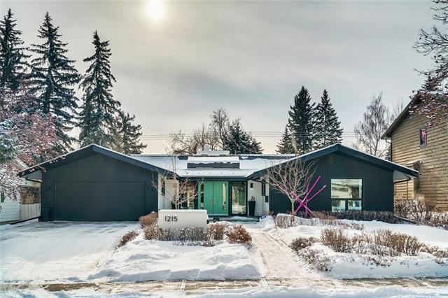 1215 Beverley Boulevard SW, Calgary, AB T2V 2C4 (#C4225444) :: Redline Real Estate Group Inc