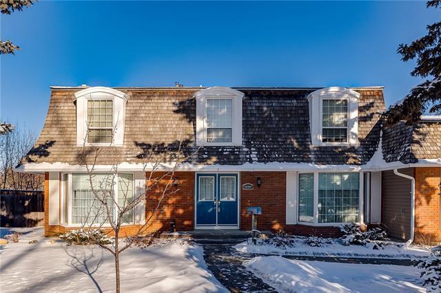 10704 Willowgreen Drive SE, Calgary, AB T2J 1P6 (#C4225455) :: Redline Real Estate Group Inc