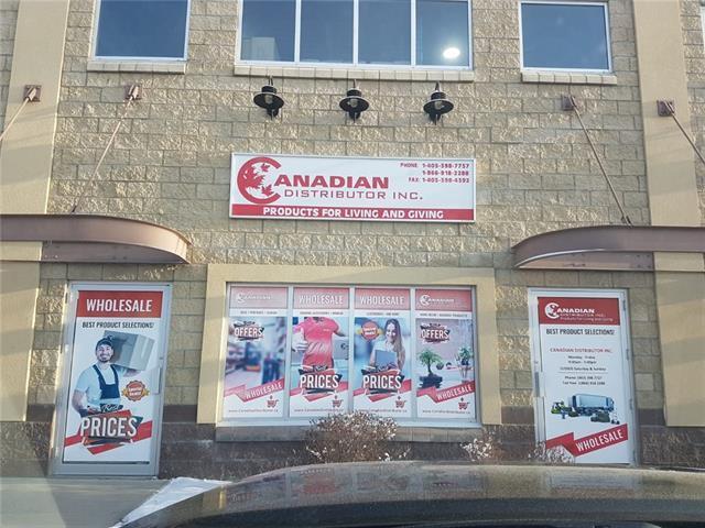 3770 Westwinds Drive NE #134, Calgary, AB T3J 5H3 (#C4225480) :: Redline Real Estate Group Inc