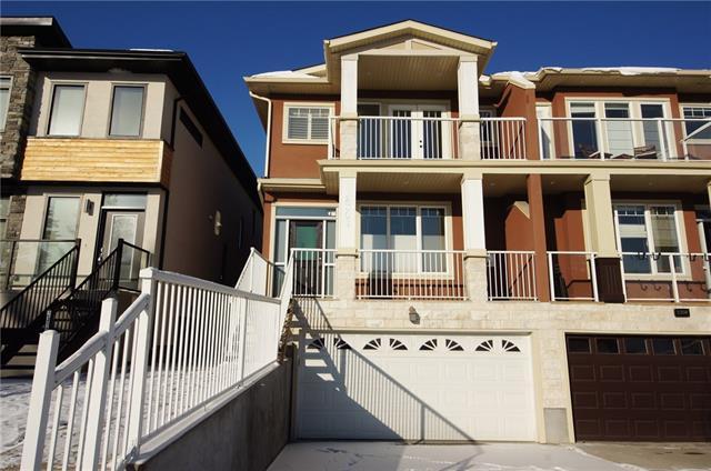 2308 Westmount Road NW, Calgary, AB T2N 3N6 (#C4225500) :: Redline Real Estate Group Inc